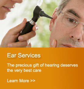 Ear Services