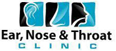 Ear, Nose & Throat specialist clinic